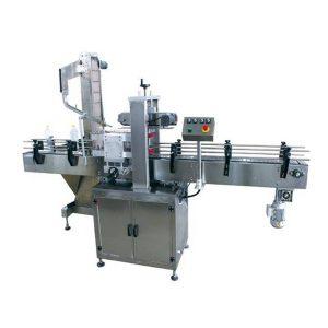 Avtomatik Press Snap Capping Machine